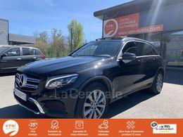 MERCEDES GLC 47980€
