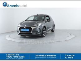 DS DS 3 CABRIOLET 14150€