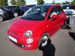 FIAT 500 (2E GENERATION) 13140€