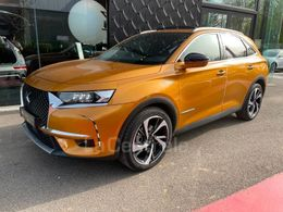 DS DS 7 CROSSBACK 40 820 €