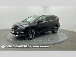 HONDA CR-V 4 25290€