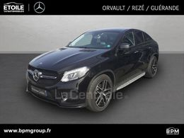 MERCEDES GLE COUPE 62040€