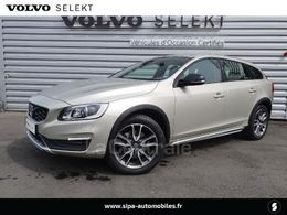 VOLVO V60 CROSS COUNTRY 27 630 €