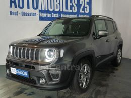 JEEP RENEGADE 18 970 €