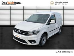 VOLKSWAGEN CADDY 4 FOURGON 26 280 €