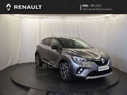 RENAULT CAPTUR 2 36360€