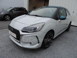 DS DS 3 CABRIOLET 18920€