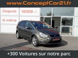 FORD S-MAX 11 680 €