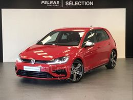VOLKSWAGEN GOLF 7 R 38 680 €