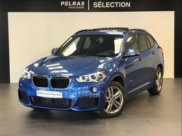 BMW X1 F48 35530€