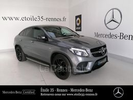 MERCEDES GLE COUPE 67070€