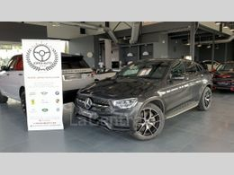 MERCEDES GLC COUPE 67 060 €