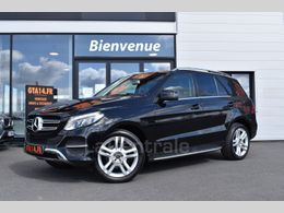 Photo d(une) MERCEDES  250 D 4MATIC EXECUTIVE d'occasion sur Lacentrale.fr