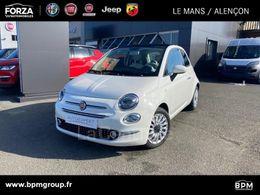 FIAT 500 (2E GENERATION) 12330€