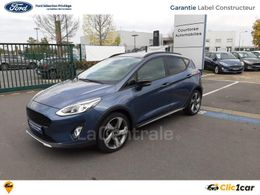 FORD FIESTA 6 ACTIVE 15 710 €