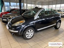 CITROEN C3 PLURIEL (2) 1.4 HDI 70 SO CHIC