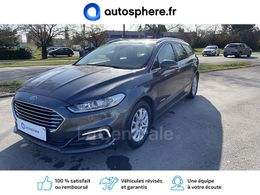FORD MONDEO 4 SW 27880€