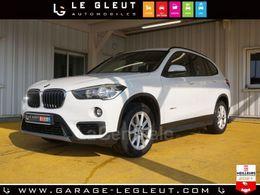 BMW X1 F48 21380€