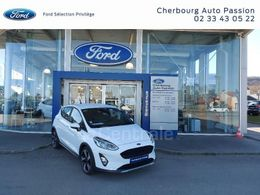 FORD FIESTA 6 ACTIVE 17 060 €