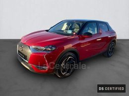 DS DS 3 CROSSBACK 37830€