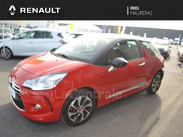DS DS 3 11480€