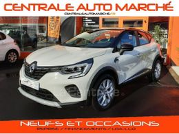 Photo d(une) RENAULT  BLUE DCI 115 BUSINESS d'occasion sur Lacentrale.fr