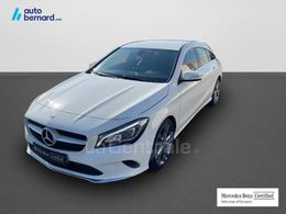 MERCEDES CLA SHOOTING BRAKE 24 990 €