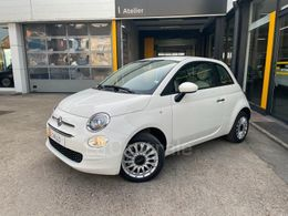 FIAT 500 (2E GENERATION) 13590€