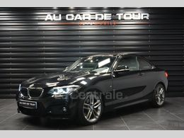 BMW SERIE 2 F22 COUPE 34990€