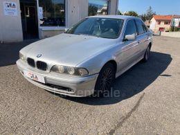 Photo d(une) BMW  (E39) 530DA 193 d'occasion sur Lacentrale.fr