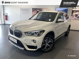 BMW X1 F48 31900€