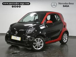 SMART FORTWO 3 14010€