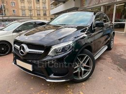 MERCEDES GLE COUPE 58690€