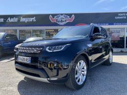 LAND ROVER DISCOVERY 5 59740€
