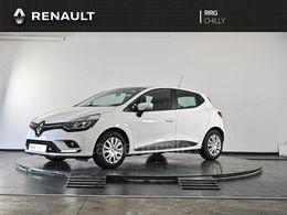 RENAULT CLIO 4 SOCIETE 8800€