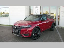 DS DS 3 CROSSBACK 31 570 €