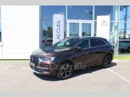 Photo ds ds 7 crossback 2019