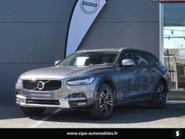 Photo d(une) VOLVO  CROSS COUNTRY D4 ADBLUE 190 PRO AWD GEARTRONIC 8 d'occasion sur Lacentrale.fr