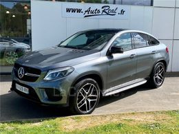 MERCEDES GLE COUPE 67 810 €