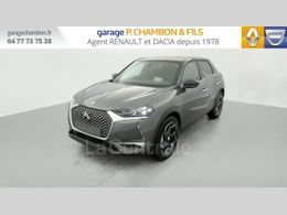 DS DS 3 CROSSBACK 36 590 €