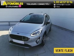 FORD FIESTA 6 ACTIVE 15660€
