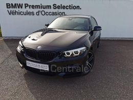 BMW SERIE 2 F22 COUPE 36870€