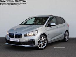 BMW SERIE 2 F45 ACTIVE TOURER 32590€