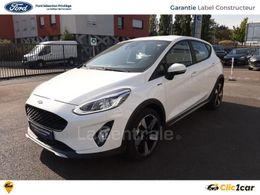 FORD FIESTA 6 ACTIVE 12989€