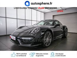 PORSCHE 911 TYPE 991 TURBO 171 580 €
