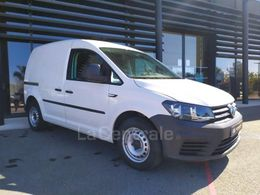 VOLKSWAGEN CADDY 4 FOURGON 20 440 €