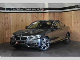 BMW SERIE 2 F22 COUPE (F22) COUPE 218I 136 SPORT