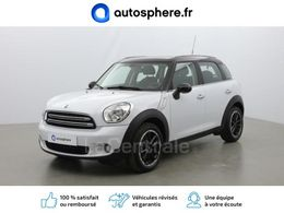 MINI COUNTRYMAN 17 090 €
