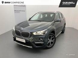 BMW X1 F48 33770€