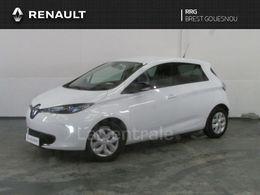RENAULT ZOE 11480€